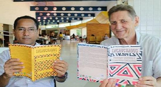 Coleção sobre a história da borracha será lançada em Belém e tem participação de professor do Campus Castanhal