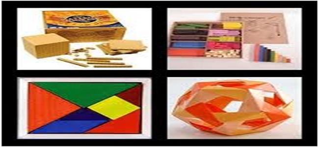 Faculdade de Matemática promove workshop de materiais manipuláveis