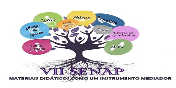 VII Seminário de Ensino e Aprendizagem do Português abrirá inscrições no dia 04