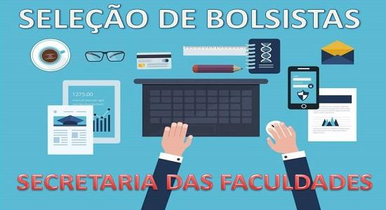 Aberta a seleção para bolsistas da Secretaria das Faculdades da UFPA/Castanhal