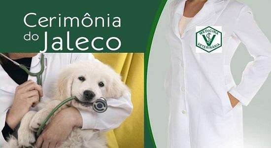 Faculdade de Medicina Veterinária vai promover cerimônia do jaleco para calouros