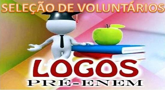 Cursinho Logos da UFPA abre seleção para professores voluntários de Língua Portuguesa