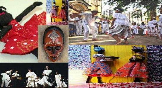 Alunos de Pedagogia promovem oficinas sobre cultura afro-brasileira