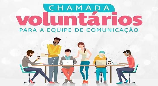 Assessoria de Comunicação do Campus de Castanhal seleciona voluntários