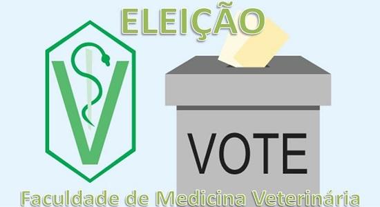 Faculdade de Medicina Veterinária vai realizar eleição para cargos de direção