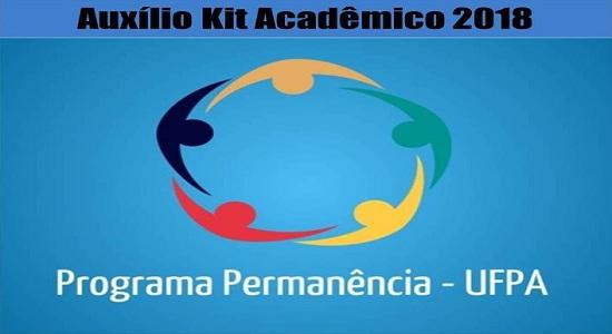 SAEST publica edital do Auxílio Kit Acadêmico 2018