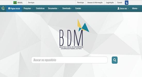 Conheça a Biblioteca Digital de Monografias