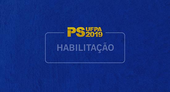 UFPA realiza habilitação dos candidatos aprovados no PS 2019