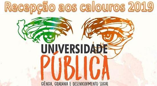 Campus da UFPA/Castanhal prepara recepção para os calouros do segundo semestre
