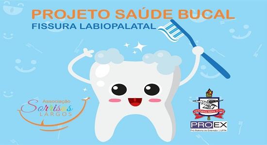 Evento em parceria com a UFPA vai promover orientações sobre saúde bucal para crianças com fissura labiopalatal