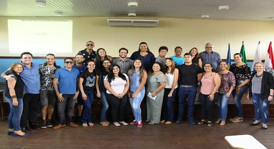 Proex encerra Colóquio Mesorregional no Campus de Castanhal e propõe nova agenda de debates para o mês de junho