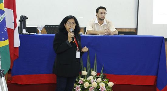Propesp e Prointer divulgam programas de pós-graduação e ações internacionalização durante Fórum de Coordenadores de Campi da UFPA