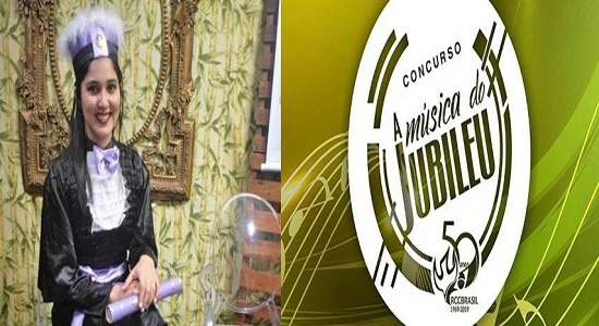 Egressa do curso de Letras Português da UFPA/Castanhal tem canção vencedora em concurso nacional