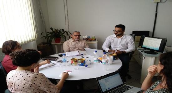 PPGEAA inicia atividades no Programa Nacional de Cooperação Acadêmica na Amazônia