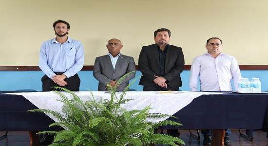 Colóquio Mesorregional reúne gestores públicos e sociedade civil no Campus da UFPA/Castanhal