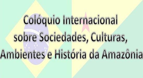 Programa de Pós-Graduação em Estudos Antrópicos participa da organização de Colóquio na Guiana Francesa