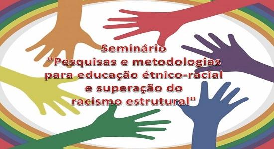 Semináriona UFPA/Castanhal vai discutir metodologias para educação étnico-racial
