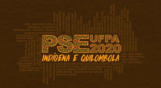 UFPA divulga edital de seleção para indígenas e quilombolas em cursos de graduação