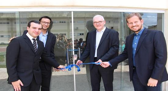 UFPA inaugura prédio da Faculdade de Computação em Castanhal