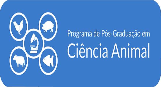 Programa de Pós-Graduação em Ciência Animal divulga edital para Mestrado e Doutorado 2020