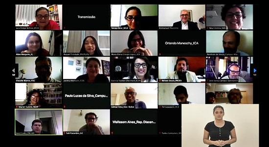 UFPA aprova Ensino Remoto Emergencial com programa de inclusão digital