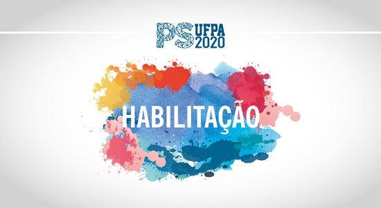 PS 2020 (Campus Castanhal): calouros convocados na 7ª repescagem devem apresentar documentos