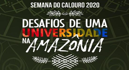 Campus de Castanhal prepara recepção para os calouros 2020