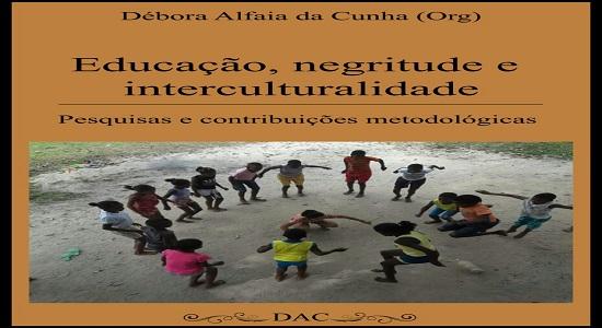 """E-book aborda """"Educação, Negritude e Interculturalidade"""""""