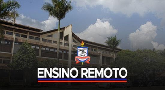 Faculdades do Campus Castanhal divulgam informações sobre o Ensino Remoto Emergencial