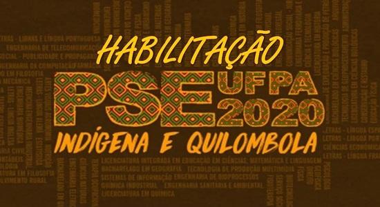 CIAC divulga edital para habilitação dos candidatos aprovados no PSE para indígenas e quilombolas