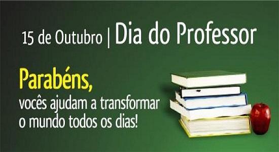 Homenagem da Coordenação Geral do Campus Castanhal aos professores