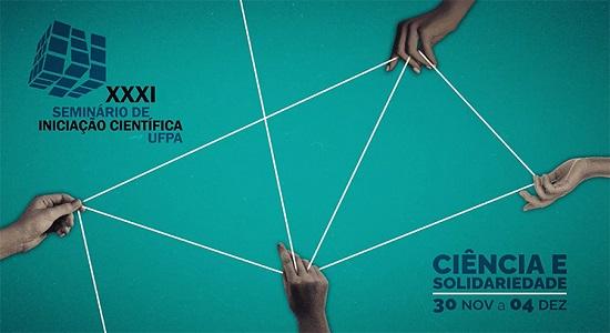 31ª edição do Seminário de Iniciação Científica ocorrerá de forma virtual a partir da próxima segunda-feira, 30