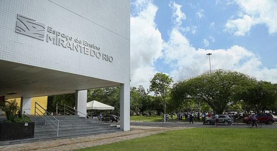 Campus da UFPA em Belém recebe posto de vacinação contra a Covid-19 para idosos a partir de 85 anos
