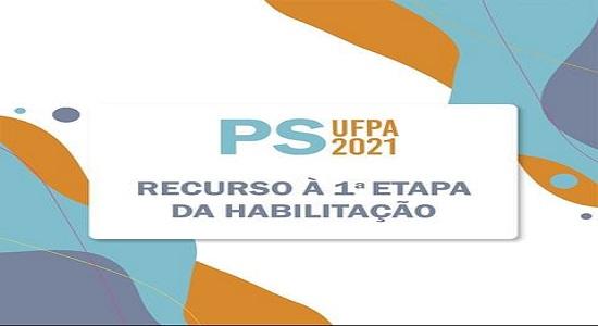 UFPA encerra primeira etapa da habilitação de calouros. Recursos poderão ser apresentados até 8h do dia 04 de maio.