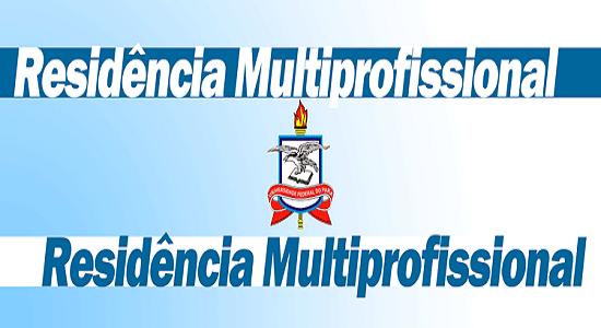 Inscrições abertas para residência multiprofissional em Medicina Veterináriae outras áreas